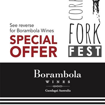 Borambola Wines