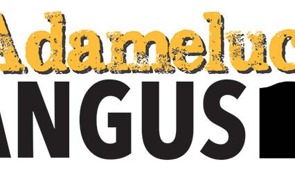 ADAMELUCA Angus - Logo
