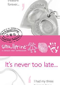 SmallPrint - Campaign