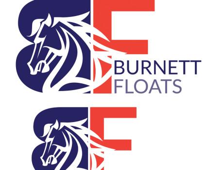 Burnett Floats - Logo