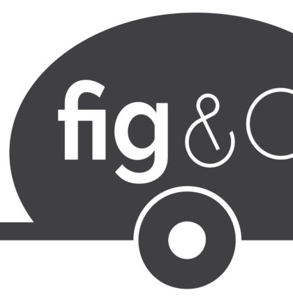 Fig & Co – Logo design