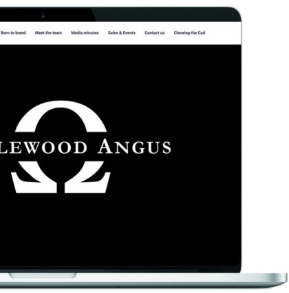 Merlewood Angus – Website